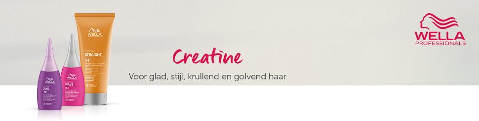 Wella Creatine+