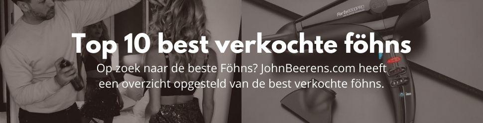 Top 10 Best verkochte Föhns