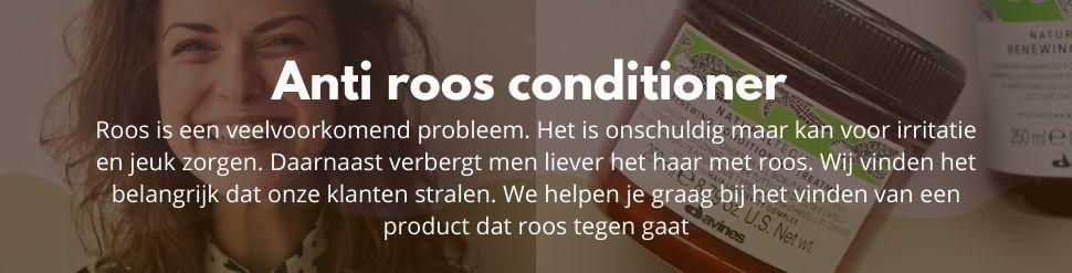 Anti roos conditioner