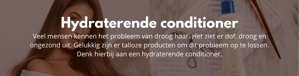 Hydraterende conditioner