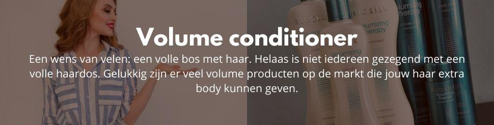 Volume conditioner