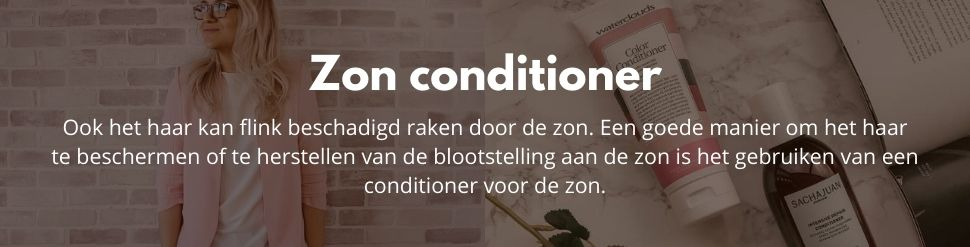 Zon conditioner