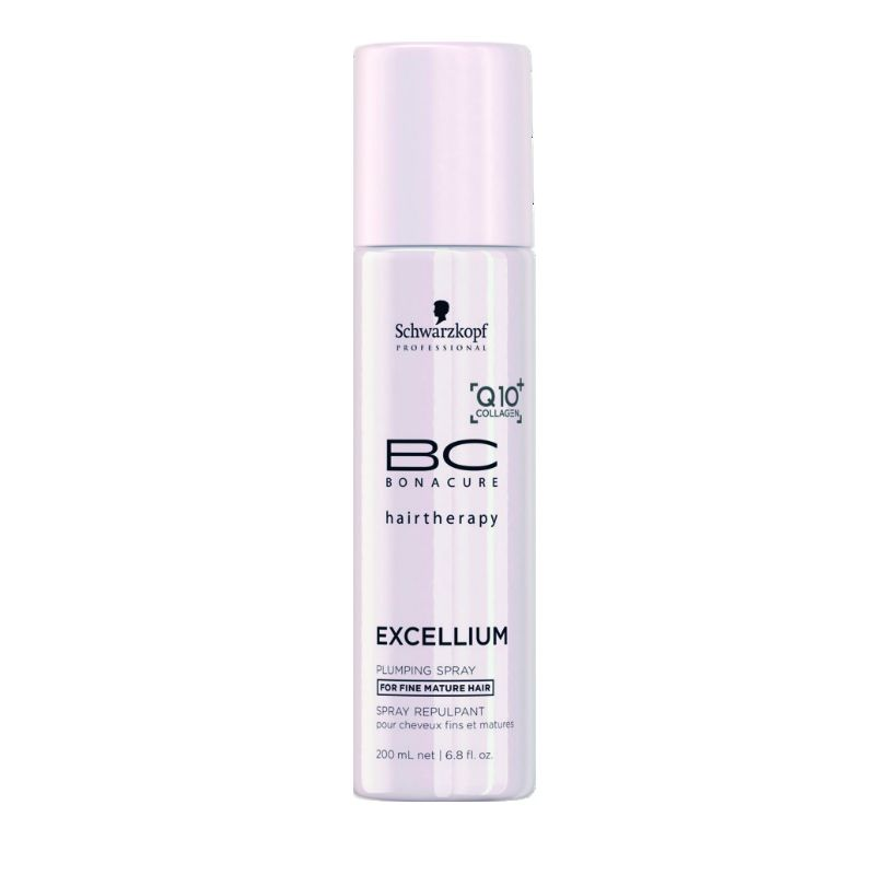 Schwarzkopf Bonacure Excellium Plumping Spray Conditioner