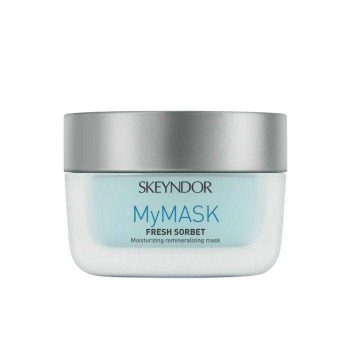 Skeyndor Fresh Sorbet MyMask