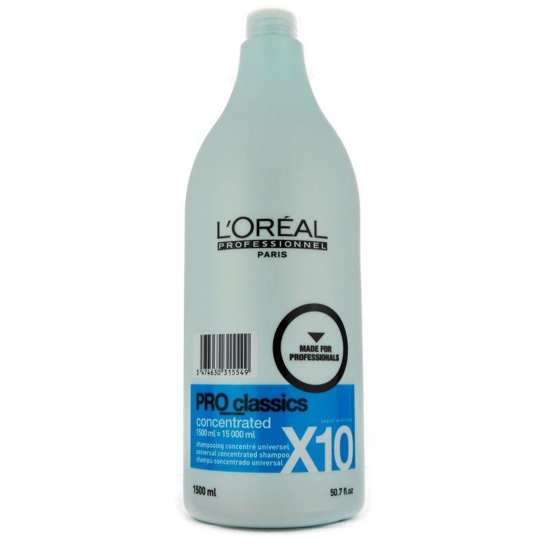 L'Oréal 'PRO CLASSIC Shampoo 1500 ML Geconcentreerd