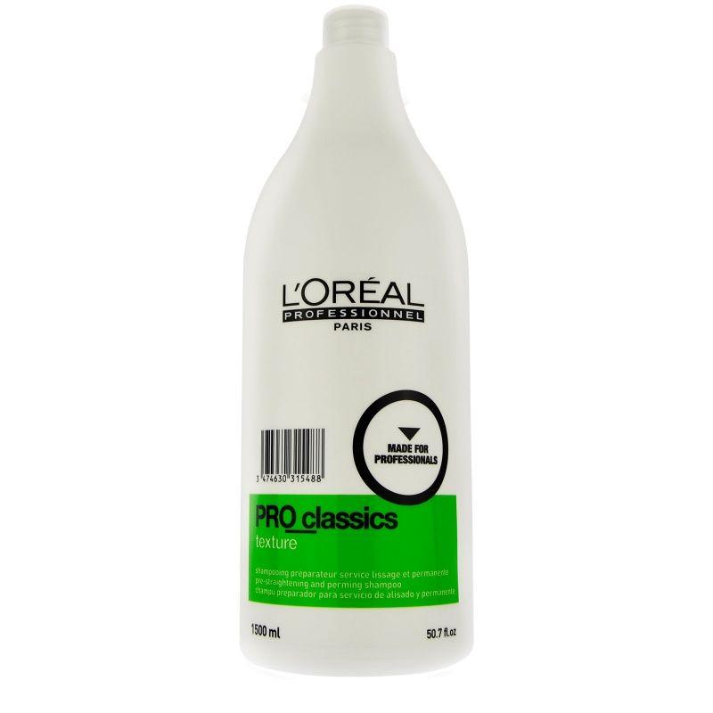 L'Oréal 'PRO Classic Shampoo 1500 ML Textuur