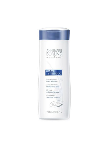 Annemarie Borlind Anti-Roos Shampoo
