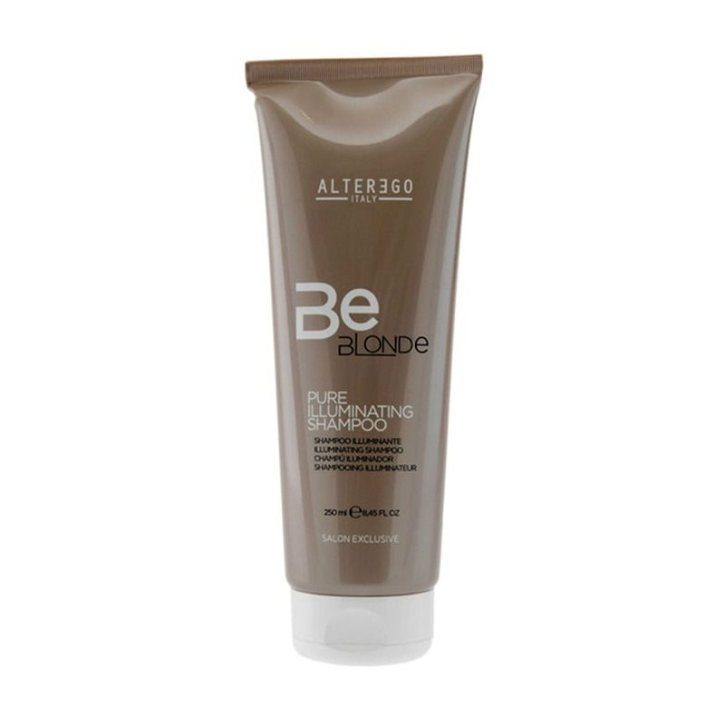 Alter Ego Be Blonde Pure Illuminating Shampoo
