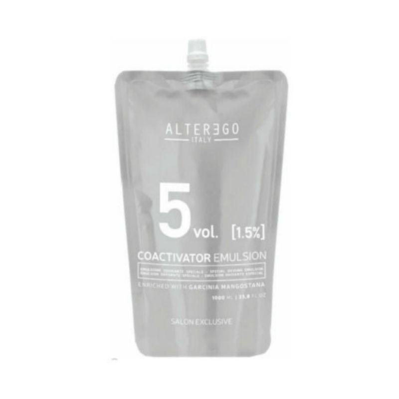 Alter Ego Coactivator Emulsion 5 Volume 1000 ml