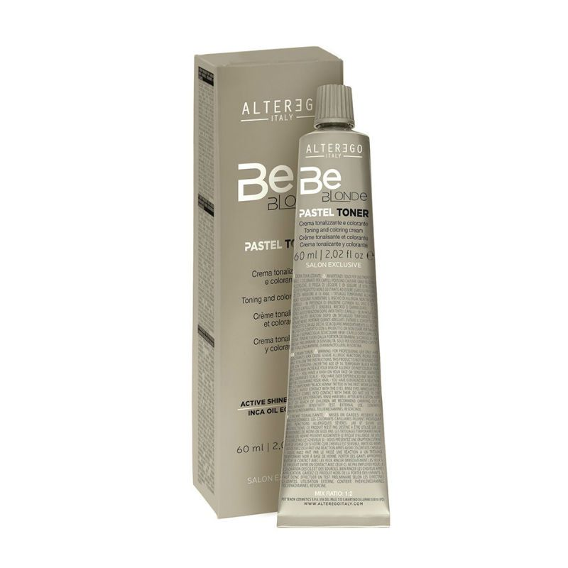 Alter Ego Be Blonde Pastel Toner