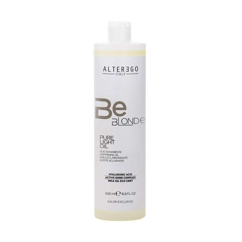 Alter Ego Be Blonde Pure Light Oil