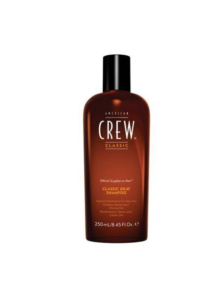 American Crew Classic Gray Shampoo