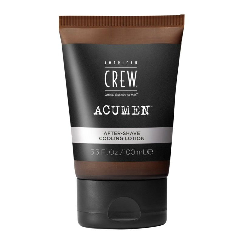 American Crew Acumen After Shave Cooling Lotion 100 ml