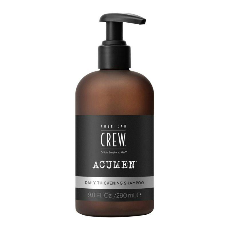 American Crew Acumen Daily Thickening Shampoo 290 ml