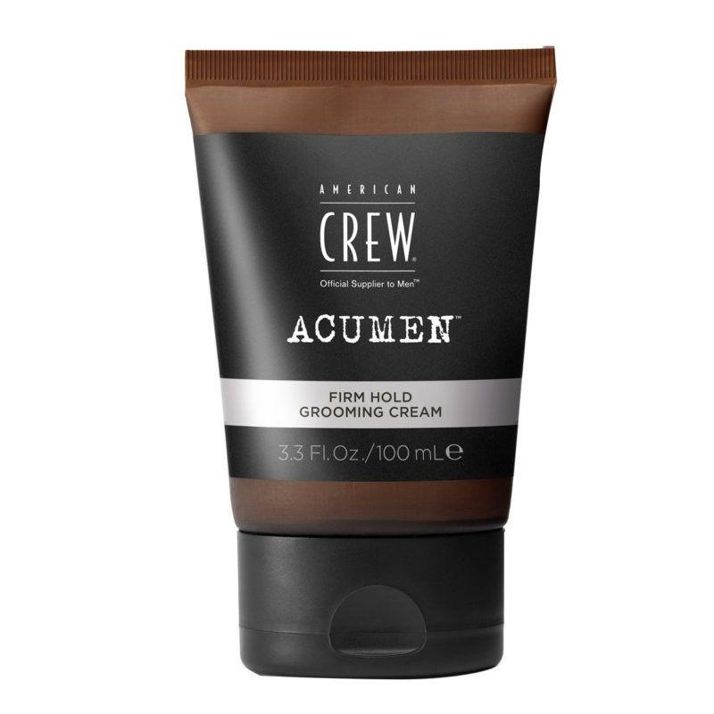 American Crew Acumen Firm Hold Grooming Cream 100 ml