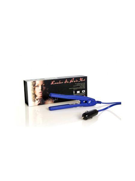 ISO Mini stijltang Autoplug Blauw