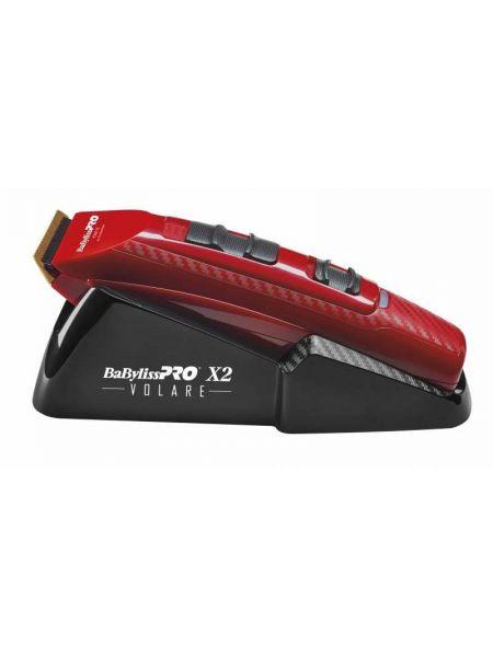 Babyliss Pro Ferrari X2 Red Tondeuse