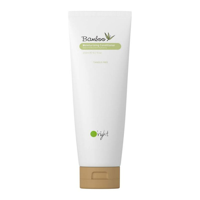O'Right Bamboo Conditioner