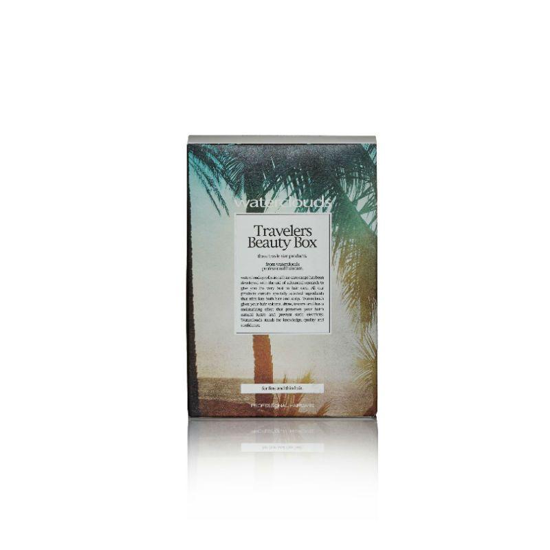 Waterclouds Travelers Beauty Box Volume
