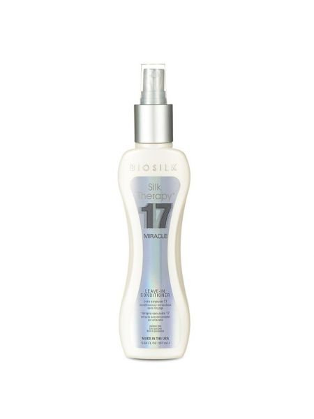 Biosilk Silk Therapy 17 Miracle Leave-in Conditioner