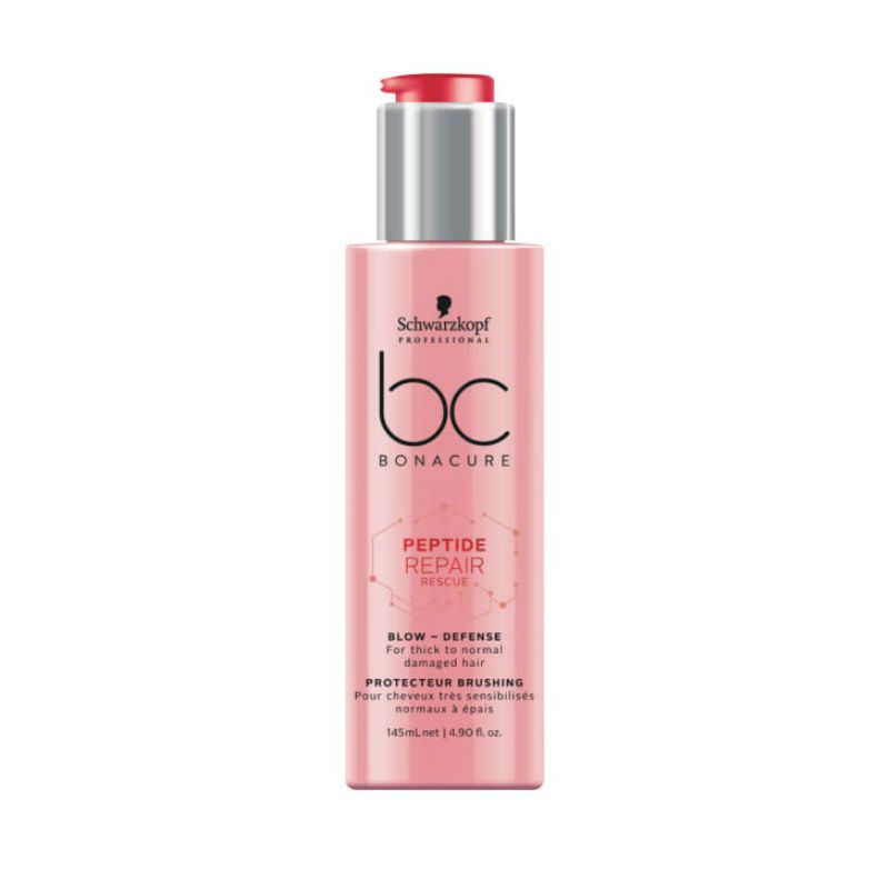 Schwarzkopf BC Bonacure Peptide Repair Rescue Blow Defense Crème