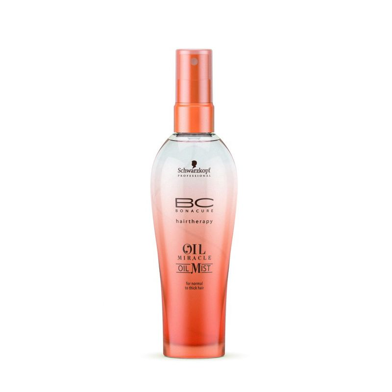 Schwarzkopf Bonacure Oil Miracle Oil Mist thick hair 100ml