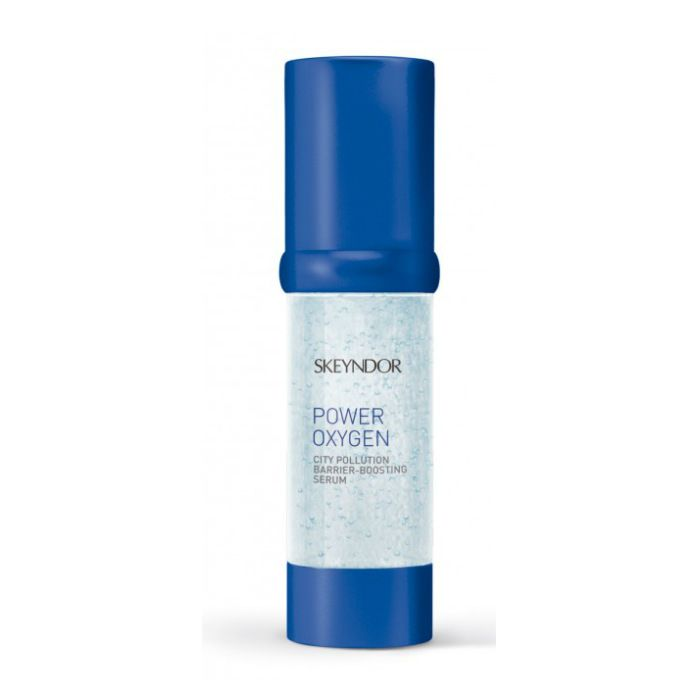 Skeyndor City Pollution barrier-boosting serum