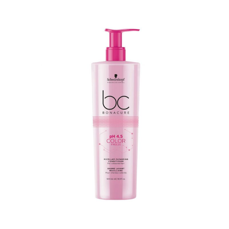 Schwarzkopf Bonacure Color Freeze Spray Conditioner
