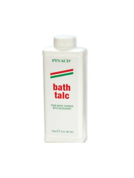 Clubman Pinaud Bath Talc