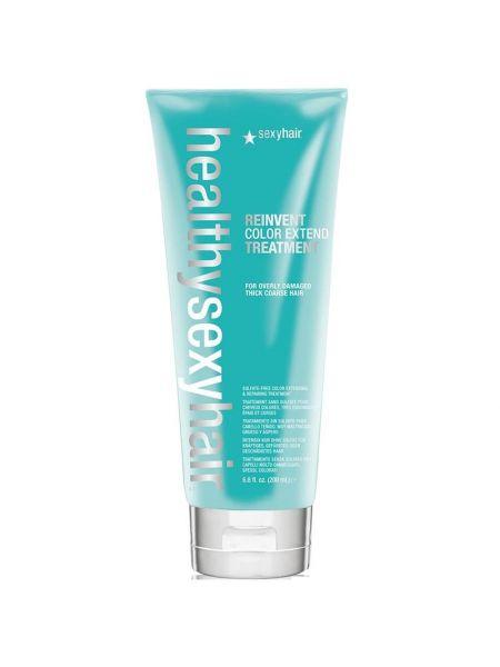 Sexyhair Healthy Sexyhair Reinvent Color Care Treatment Shampoo