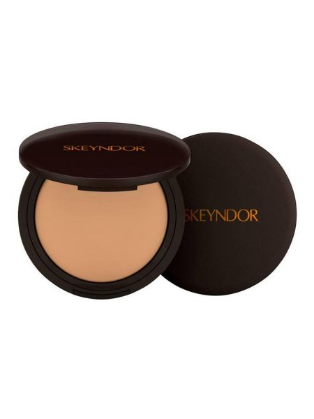 Skeyndor Protective Compact Make Up Dark Skin
