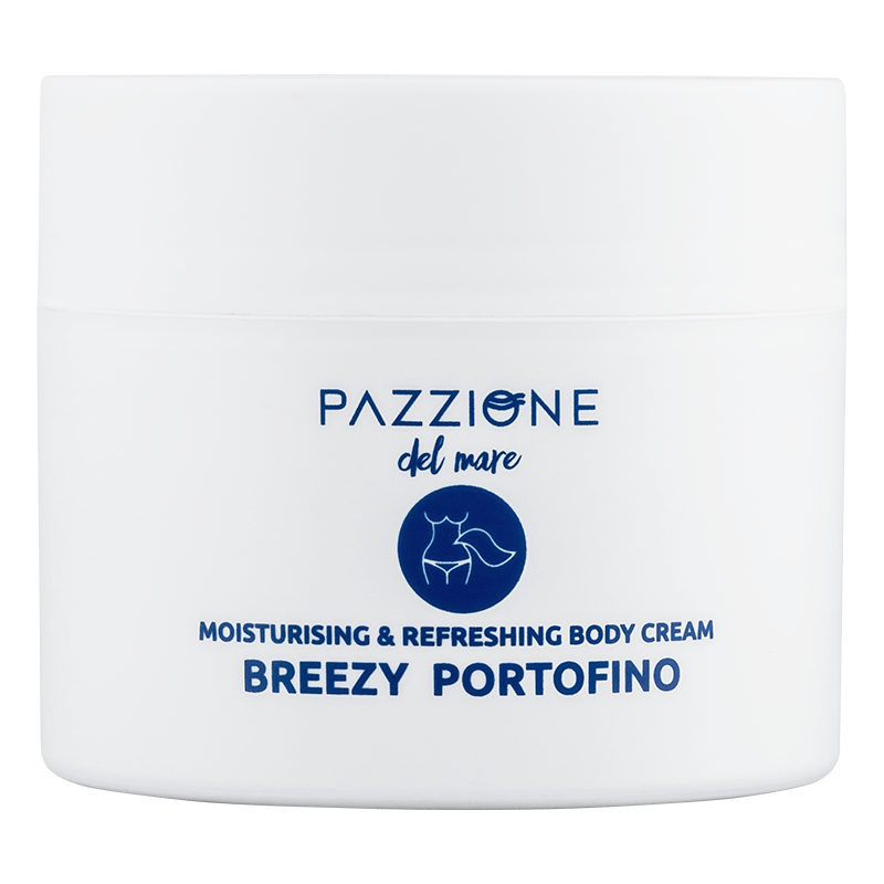 Pazzione Breezy Portofino Body Cream