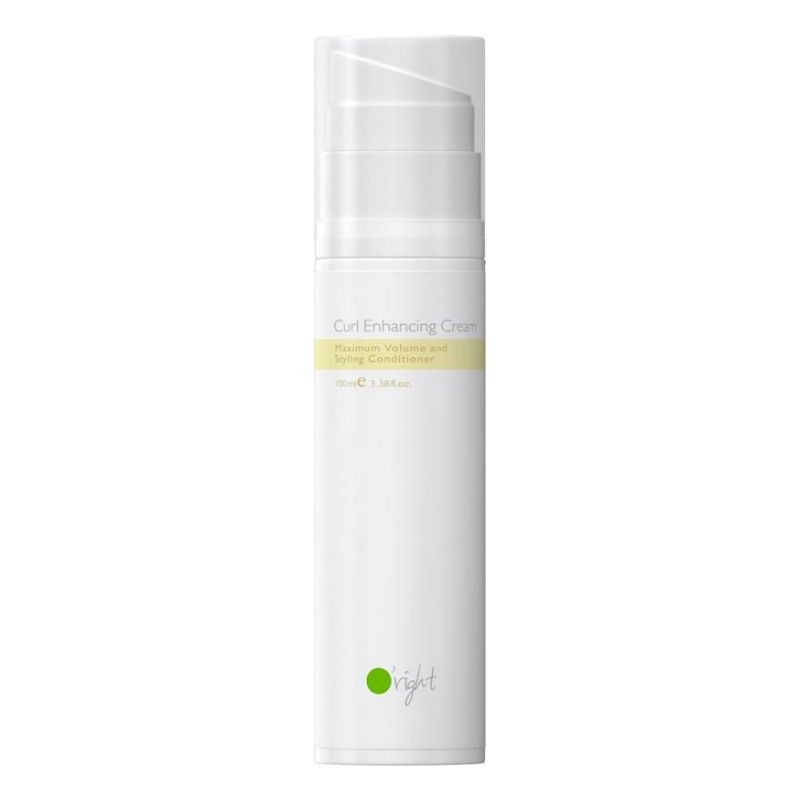 O'Right Curl Enhancing Cream 100 ml