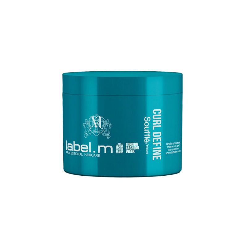 Label M. Curl Define Souffle