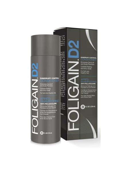 Foligain D2 Dandruff Control Conditioner
