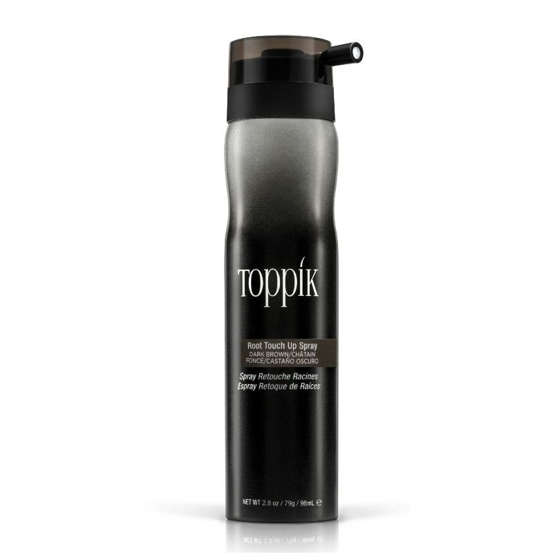 Toppik Root Touch Up Spray Dark Brown