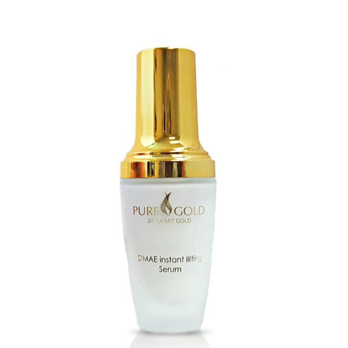 Iso Beauty Pure Gold DMAE Instant Lifting Serum 35ml