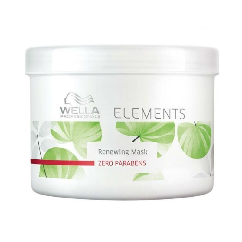 Wella Elements Renewing Haarmasker