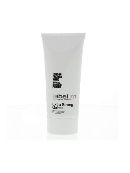 Label.M Extra Strong Gel