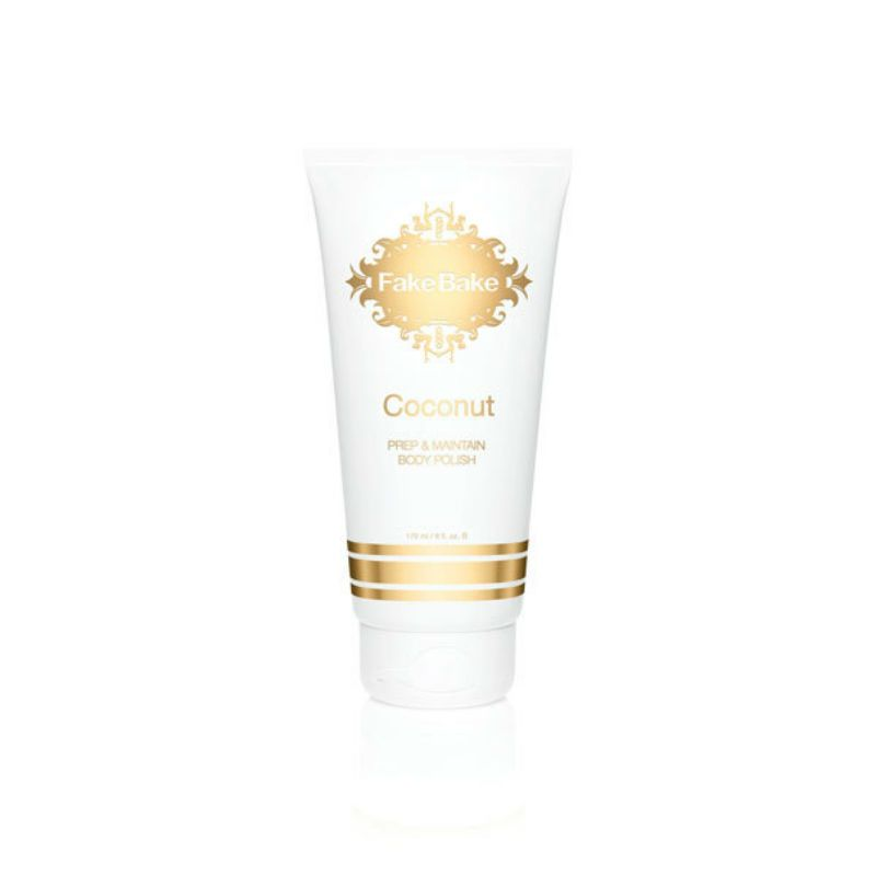 Fake Bake Body Scrub Coconut 170 ml