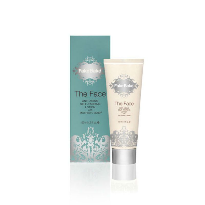 Fake Bake The Face Anti-Ageing Self-Tan Lotion with Matrixyl