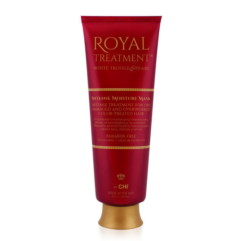 royal treatment intense moisture mask