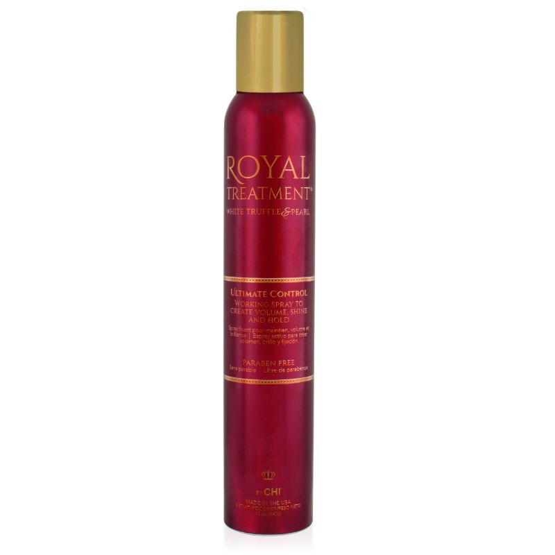 Farouk Royal Treatment Ultimate Control Hairspray