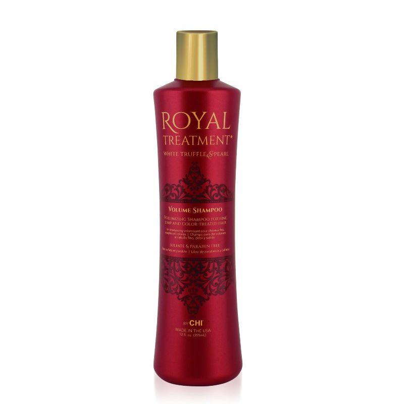 volume shampoo goede