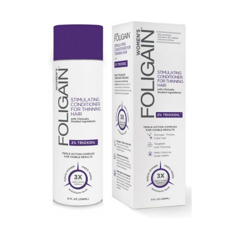 Foligain Conditioner 2% Trioxidil Women 236 ml