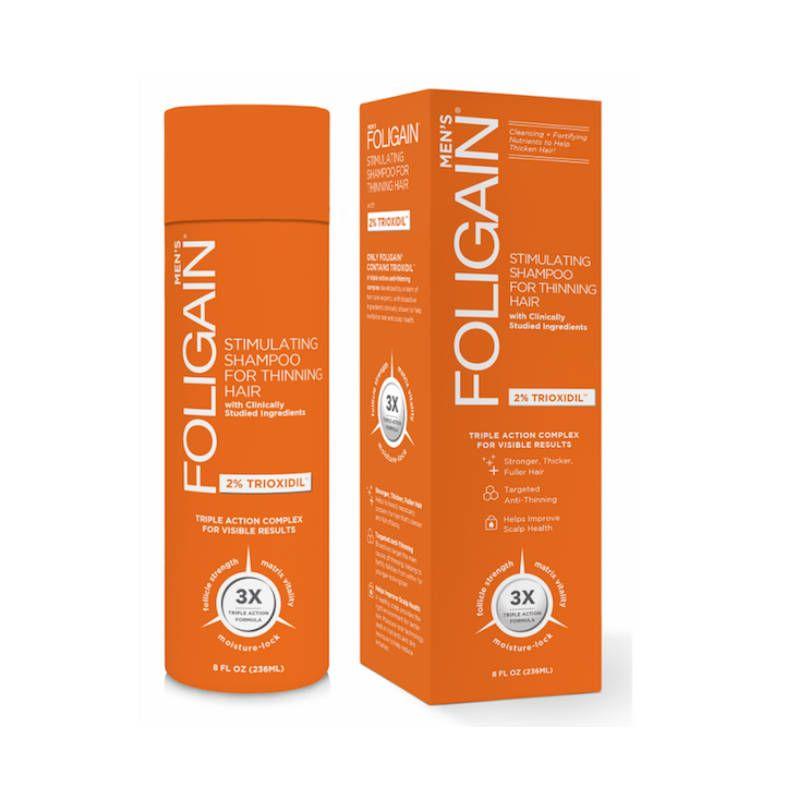 Foligain Shampoo 2% Trioxidil Men 236 ml