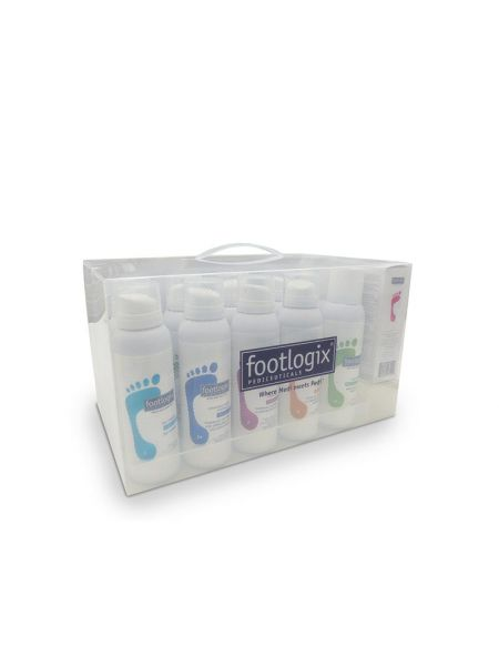 Footlogix Professional Intro Kit/School Kit