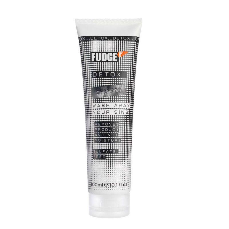 Fudge Detox Shampoo