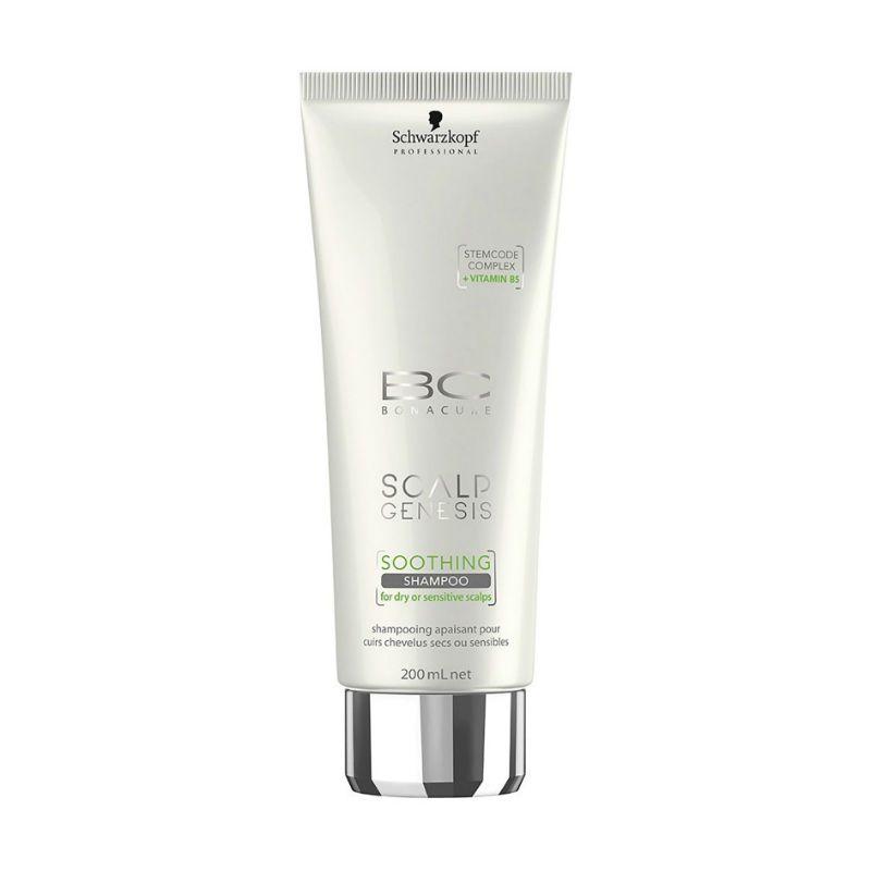 Schwarzkopf Bonacure Scalp Genesis Sensitive Soothe Shampoo