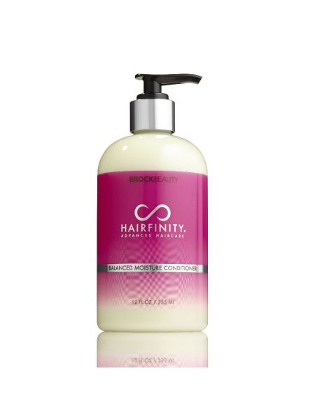 Hairfinity Balanced Moisture Conditioner